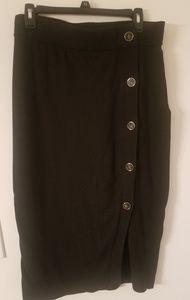 Donna Karan Knit skirt